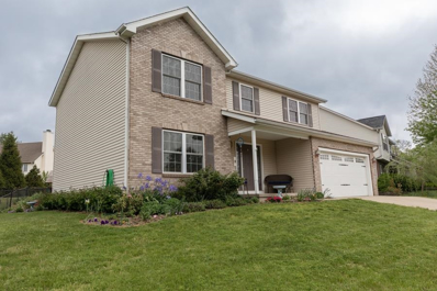 4273 W Harrington, Bloomington, IN 47404 - #: 202115711