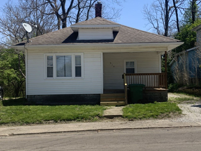 514 N 16th, New Castle, IN 47362 - #: 202115758