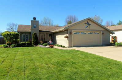 819 W Manor, Marion, IN 46952 - #: 202115776