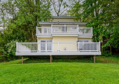 8027 N Lakeview, Unionville, IN 47468 - #: 202115842