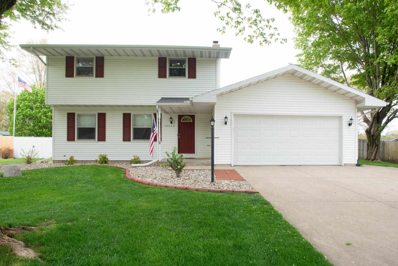 12223 Painted Ridge, Granger, IN 46530 - #: 202115860