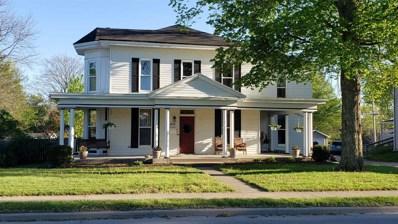 410 E Van Buren, Columbia City, IN 46725 - #: 202115887