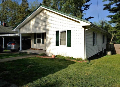 1112 N Main, Bicknell, IN 47512 - #: 202115903