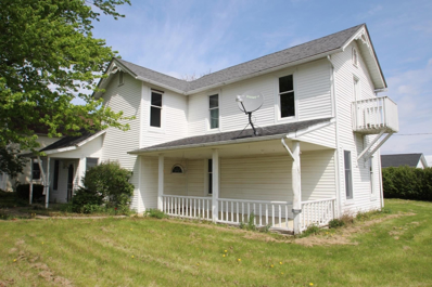 8978 S 900 W-35, LaFontaine, IN 46940 - #: 202115946