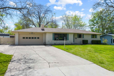 3427 Courtwood, Fort Wayne, IN 46815 - #: 202115966