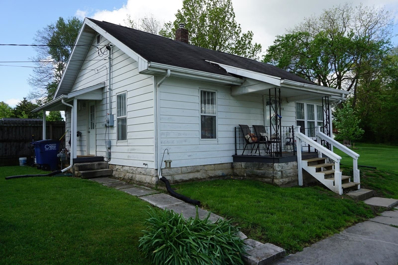 1414 10TH St, Bedford, IN 47421 - #: 202116006