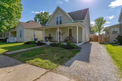 508 N Second, Boonville, IN 47601 - #: 202116037