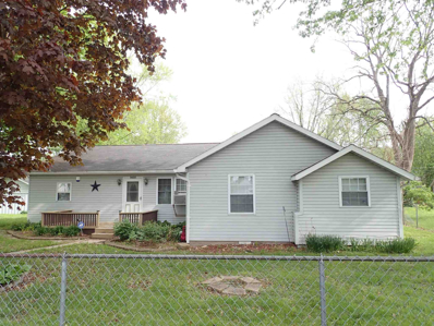 1615 E Olive, Marion, IN 46953 - #: 202116066