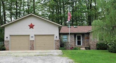 2590 W Double Down, Bloomington, IN 47403 - #: 202116084
