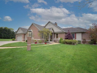 61698 Greentree, South Bend, IN 46614 - #: 202116151