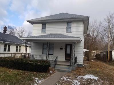 1219 E Dayton, South Bend, IN 46613 - #: 202116193