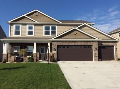1454 Glen Hollow, Fort Wayne, IN 46814 - #: 202116223
