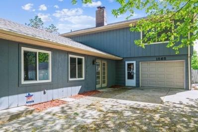 1565 Green Acre, Huntington, IN 46750 - #: 202116300