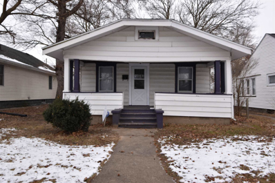 1337 Miner, South Bend, IN 46617 - #: 202116305