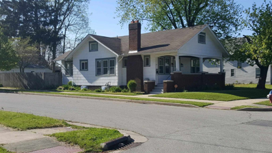 1713 Caroline, South Bend, IN 46613 - #: 202116391