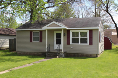541 W North St, Upland, IN 46989 - #: 202116453