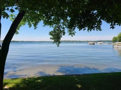 9025 E Waveland Cove, Syracuse, IN 46567 - #: 202116459