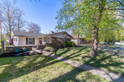 1845 Churchill, South Bend, IN 46617 - #: 202116469
