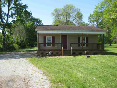 111 W St Rd 62, Boonville, IN 47601 - #: 202116525