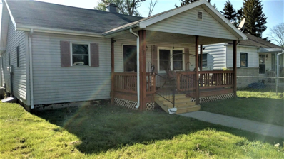 2325 S Pershing, Muncie, IN 47302 - #: 202116618