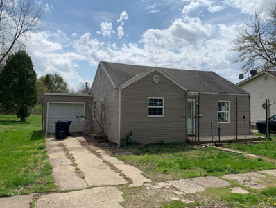 923 High, Middletown, IN 47356 - #: 202116642