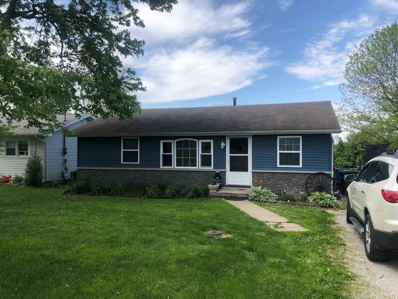 228 Willow, Salem, IN 47167 - #: 202116720