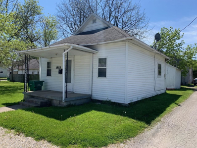 1915 F, New Castle, IN 47362 - #: 202116775