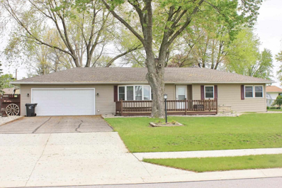 13 Barbara, Columbia City, IN 46725 - #: 202116808