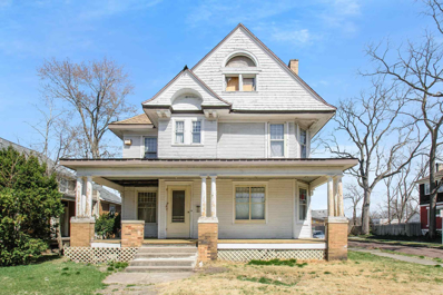 701 W Lasalle, South Bend, IN 46601 - #: 202116866