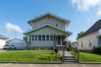 1419 17th, Bedford, IN 47421 - #: 202116876