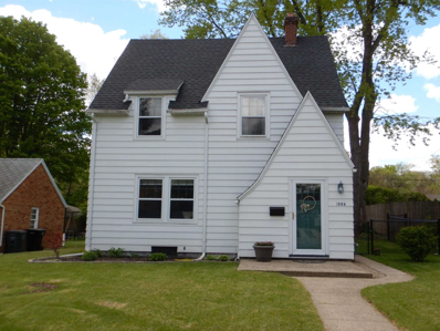 1334 Altgeld, South Bend, IN 46614 - #: 202116927