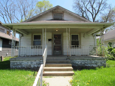 2706 Central, Anderson, IN 46016 - #: 202117003