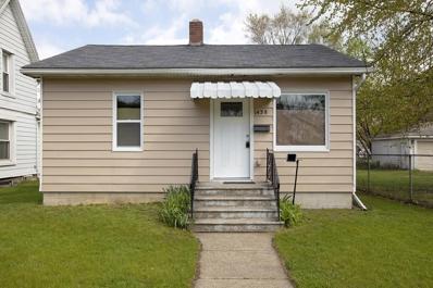 1438 W Indiana, Elkhart, IN 46516 - #: 202117074