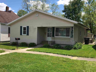 1424 17th, Bedford, IN 47421 - #: 202117277