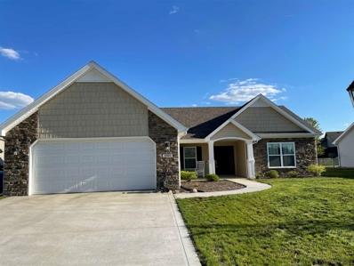 1509 Barrington, Auburn, IN 46706 - #: 202117324