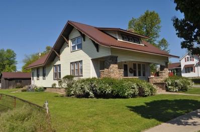 221 N Monticello, Winamac, IN 46996 - #: 202117371