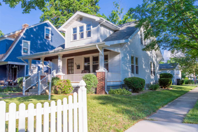 300 Webster, Plymouth, IN 46563 - #: 202117477
