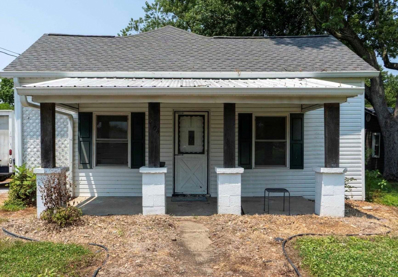 904 N First, Boonville, IN 47601 - #: 202117483