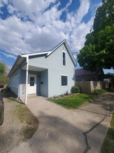 923 Franklin, Rochester, IN 46975 - #: 202117496