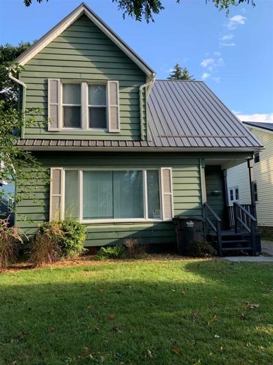 1120 W Lexington, Elkhart, IN 46514 - #: 202117571