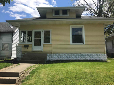 306 S 22nd, New Castle, IN 47362 - #: 202117853