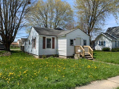 706 S Western, Marion, IN 46953 - #: 202118107