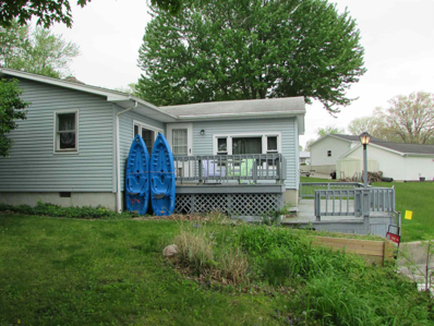 8978 E Backwater, North Webster, IN 46555 - #: 202118157