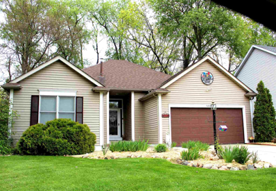 52652 Westgate, South Bend, IN 46635 - #: 202118164
