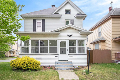 1056 Woodward, South Bend, IN 46616 - #: 202118295