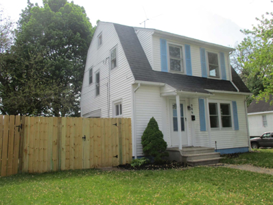 946 S 32nd, South Bend, IN 46615 - #: 202118314