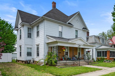 406 S Meridian, Winchester, IN 47394 - #: 202118373