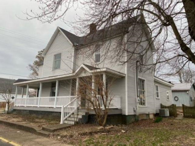 802 S 3rd, Boonville, IN 47601 - #: 202118423