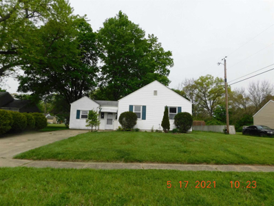 913 Parkway, South Bend, IN 46619 - #: 202118620