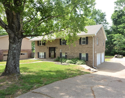 1236 Westwood Hills, Evansville, IN 47720 - #: 202118655